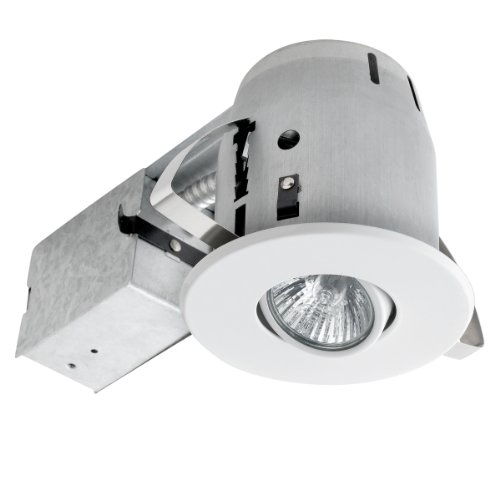 Downlight Push N Click Globe Electric 90440