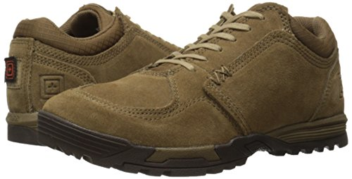 5.11 Pursuit Lace UP Halbschuh Dark Coyote, 42, Coyote