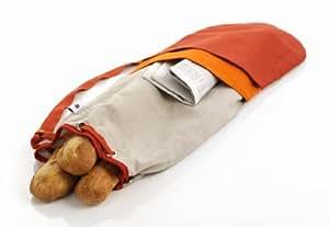 Mastrad F93510 - Bolsa para pan