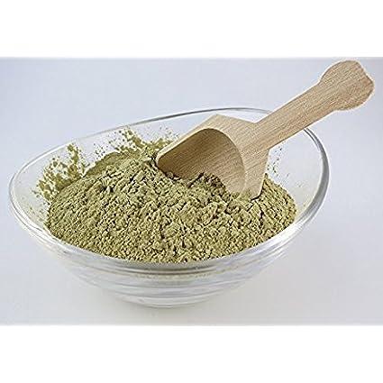Polvo de henna neutra para mascarilla nutriente para cabello, polvo de Cassia Obovata, natural, vegano, eco-bio, 500g Yumi Bio Shop