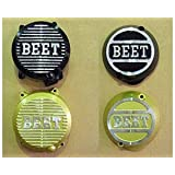 BEET(ビート) ジェネレーターカバー FX/GP/GPZ/ZEPHYR400/χ   キン  0402-K03-10