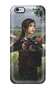 New Arrival Ellie Joel In The Last Of Us For SamSung Note 4 Case Cover