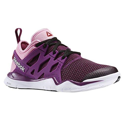 Reebok Zcut Tr 3.0 - Zapatillas de running Mujer Violet