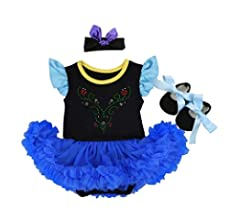 Shoes 3pcs Party Festival Clothes Set for 0-18M FYMNSI Newborn Infant Baby Girl My 1st Halloween Outfit Flutter Sleeve Pumpkin Bowknot Tutu Princess Polka Dots Romper Dress Headband