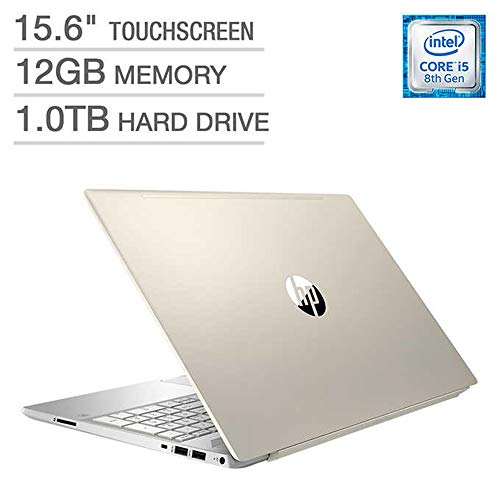 2018 Newest HP Pavilion Business Flagship Laptop PC 15.6