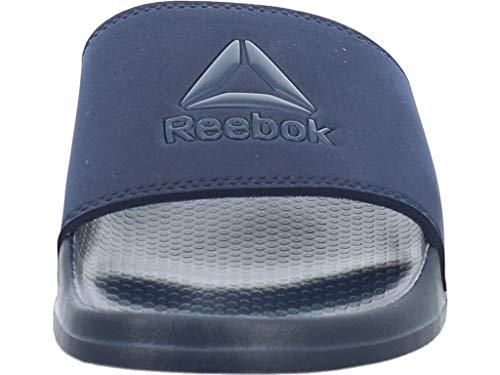 Reebok Multicolor Piscina 000 Slide Rbk Hombre Navy Fulgere Para Zapatos collegiate Playa De Y HHq4rxnZ