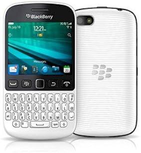 BlackBerry 9720 Smartphone MTN Libre de 2.8