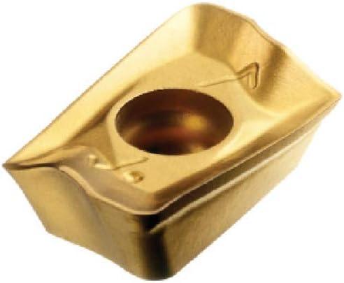 TRUSCO サンドビック コロミル390用チップ H13A R39011T308ENL H13A 10個分