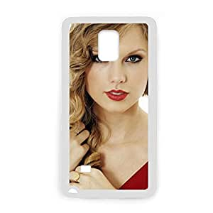 Generic For Samsung Galaxy Note4 Silicone Protection Phone Case For Kid Printing Taylor Swift Choose Design 10