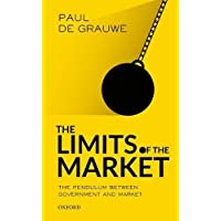 The Limits of the Market: The Pendulum Between Government and Market