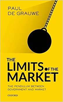 The Limits Of The Market: The Pendulum Between Government And Market Download Epub Mobi Pdf Fb2
