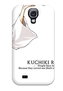 Sarah deas's Shop TashaEliseSawyer Galaxy S4 Well-designed Hard Case Cover Bleach Protector