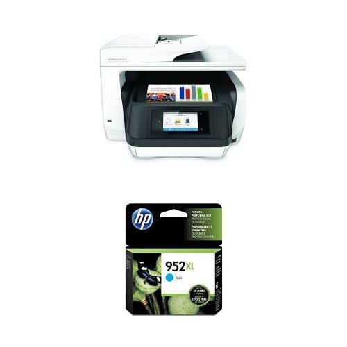 HP OfficeJet Pro 8720 Wireless All-in-One Photo Printer w...