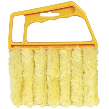 Amazon Com Ace Mini Blind Cleaner Brush Home Kitchen