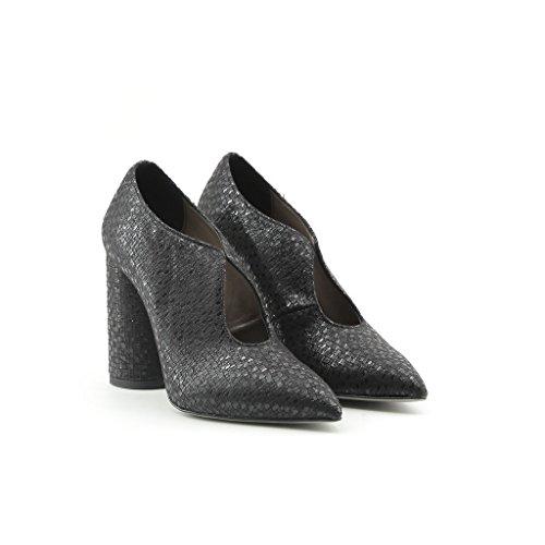 Made in Italia MARGHERITA High Heels Damen Schwarz