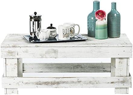 Del Hutson Designs Rustic Barnwood Coffee Table Usa Handmade