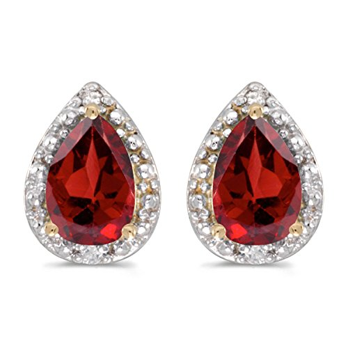 1.26 Ct Pear Diamond - 1