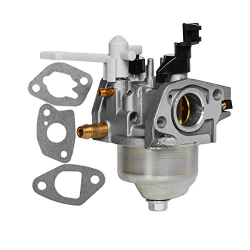 SaferCCTV Snow Thrower Carb Carburetor Replacement Part 127-9008 Toro Power Clear 621 721 Compatible 38741 38742 38743 38744 38751 Snowblower