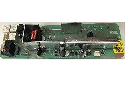 tarjeta electrónica para lavadora OWM 15044 A1: Amazon.es ...