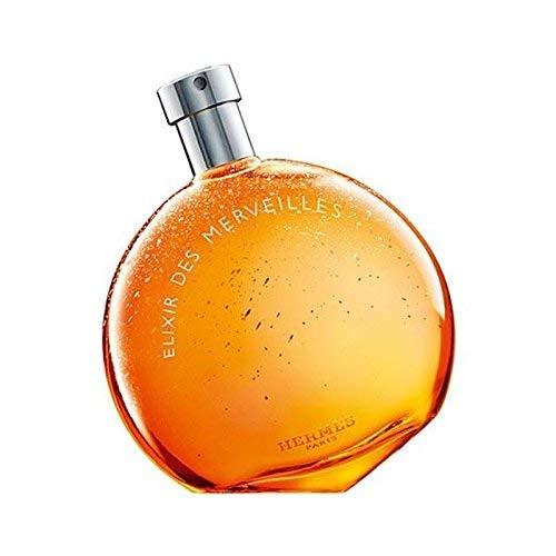 Des Elixir 100ml Hermes Eau Parfum Vaporisateur Merveilles De bg6y7Yf