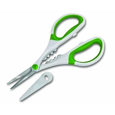 Zyliss Herb Scissors