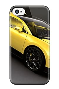 Iphone Case - Tpu Case Protective For Iphone 4/4s- Bugatti Veyron 13