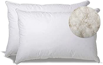 Extra 2 Pk. Soft Down Filled Pillow