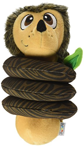 Hedgie Challenge Interactive Puzzle Plush Toy by Outward Hound