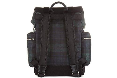 Dsquared2 sac à dos homme en Nylon donald noir