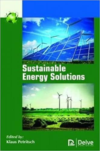 Sustainable Energy Solutions Hardcover – February 28, 2018 by Klaus Petritsch (Editor)