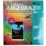 img - for Heath; Algebra 2; an Integrated Approach book / textbook / text book