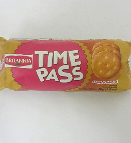 Time Pass 1.4oz by Britannia (Image #1)