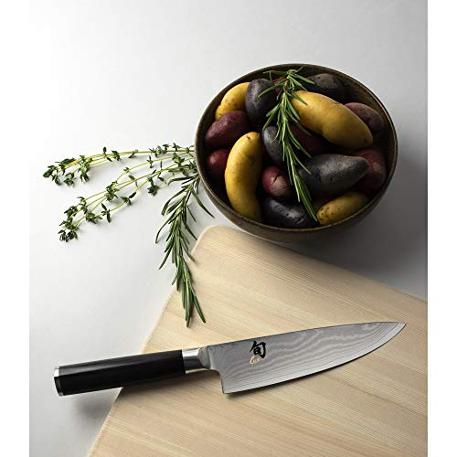 47% off a Shun chef's knife