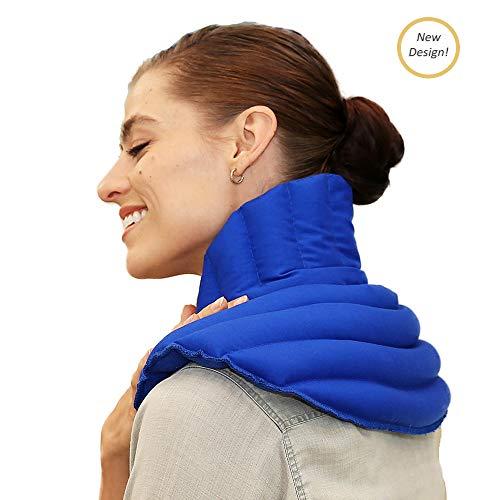 neck rice heating pad - 4