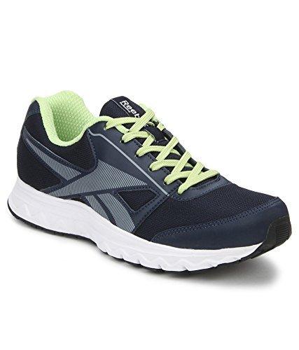 Buy Reebok Smart Runner Black Green