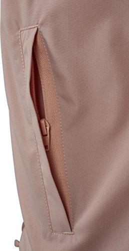 Cappotto lightrose Donna Rosa Classic Jacket Urban Ladies Coach 00823 wHpx0PRIq