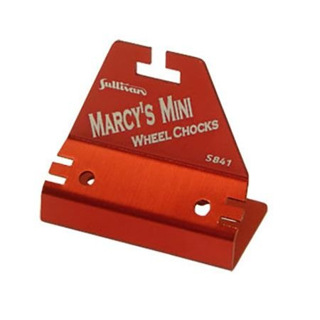 Sullivan Products Marcy's Mini Wheel Chocks