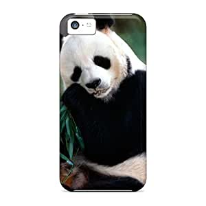 MMZ DIY PHONE CASEDana Lindsey Mendez UlugLxB2102svoef Case For ipod touch 4 With Nice Panda Appearance