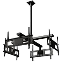 Crimson AV CQUAD63 Ceiling Mounted Quad Display