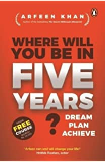 Buy the secret millionaire blueprint book online at low prices in where will you be in five years malvernweather Images