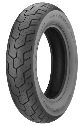 Dunlop Tires D404 Tire – Rear – 170/80-15 , Speed Rating: H, Tire Type: Street, Tire Construction: Bias, Position: Rear, Rim Size: 15, Load Rating: 77, Tire Size: 170/80-15, Tire Application: Cruiser by Dunlop Tires