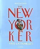 THE NEW YORKER : LA FAMILLE