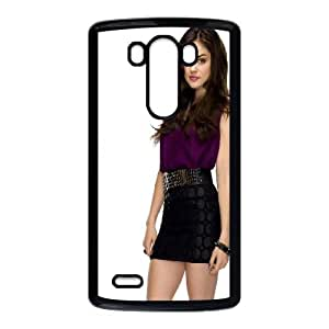 LG G3 Cell Phone Case Black_Lucy Hale Zvwks