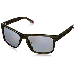Oakley Men's Holbrook Rectangular Sunglasses
