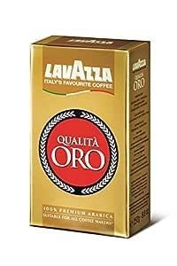 Lavazza Qualita Oro Café Molido - 250 gr
