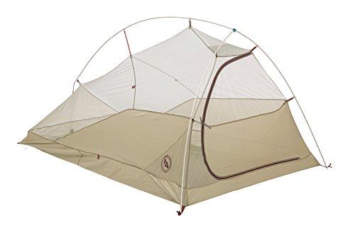 (Big Agnes Fly Creek Hv Ul2 Tent Olive Green NO SIZE)