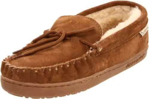 Bearpaw Men's Moc II Moccasin