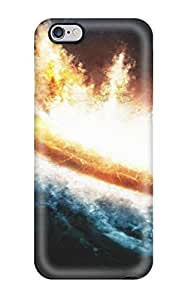 New Style Tpu iphone 6 4.7 Protective Case Cover/ Iphone Case - Full Hd Space