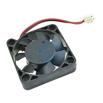 Arduino - Ventilador para Arduino Raspberry Pi (2 pines, 12 V, 4 ...