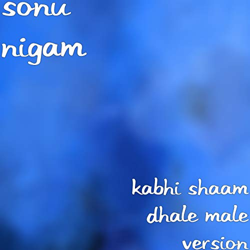 Kabhi shaam dhale to mere dil mein aa jaana sur the melody of.